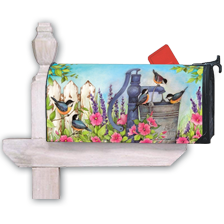 Decorative Mailbox Covers